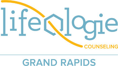 Lifeologie Counseling Grand Rapids logo