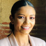 Nicolette Aguon is a counselor in Oak Cliff near Bishop Arts District