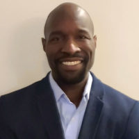 Laye Traore is a Grand Rapids counselor