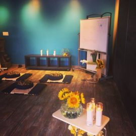 Mindfulness and alternative therapies are available at Lifeologie counseling centers
