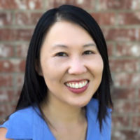 Jenny Wang is a counselor in Frisco TX